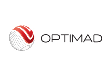 Optimad logo